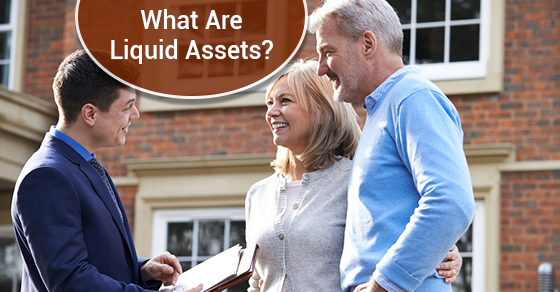 What Are Liquid Assets?