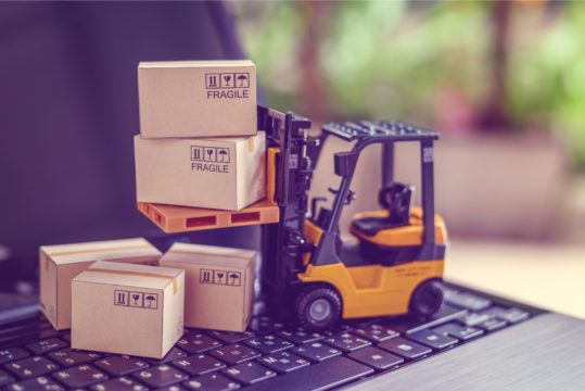 warehouse logistics removal