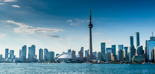 ASSET MANAGEMENT IN TORONTO
