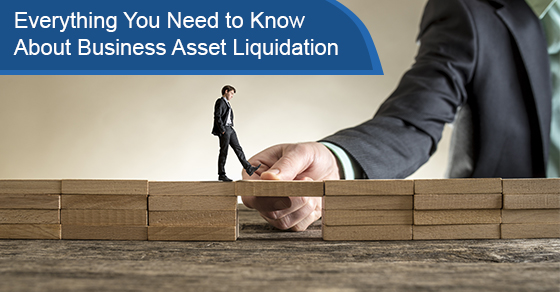 Everything You Need to Know About Business Asset Liquidation